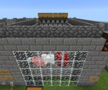 23 механизма с редстоуном в Minecraft PE!