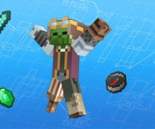 В Minecraft PE 0.16.0 появятся аддоны!