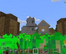 5 крутых сидов с деревнями для Minecraft PE 0.16.0