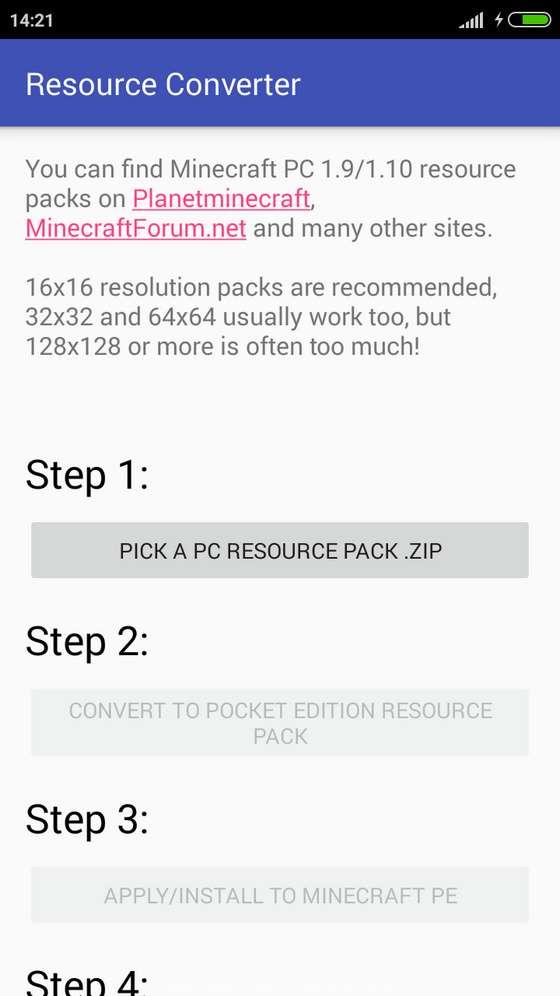 resurspaki-minecraft-pe-1