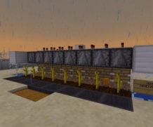 12 полезных ферм Minecraft PE в режиме выживания [Редстоун]