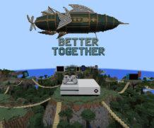 Better Together — что нового в грядущем обновлении Minecraft?