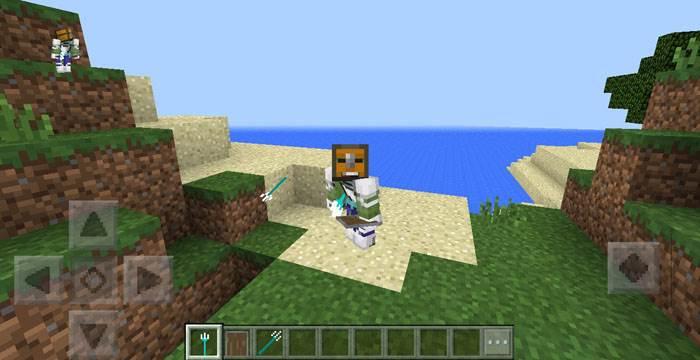minecraft Aquatic Update