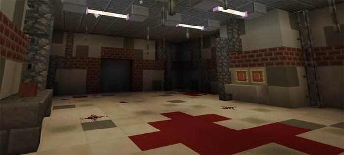 карта пила для minecraft
