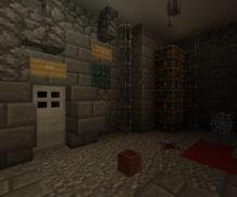 Карта Пила: Игра для Minecraft