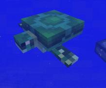 The Update Aquatic – Морское обновление для Minecraft