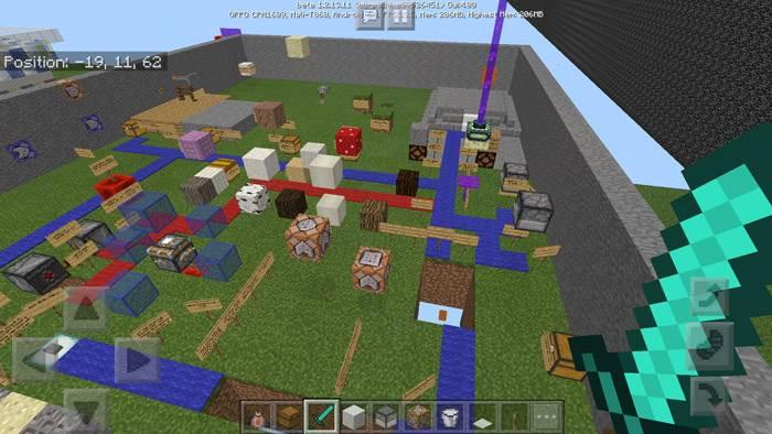 Секреты Minecraft 1.2/1.5