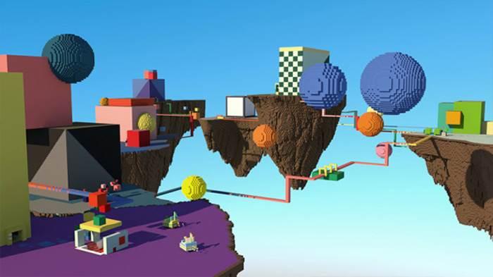 Игра, разработанная израильским стартапом Toya